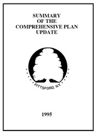 Comprehensive Plan 1995