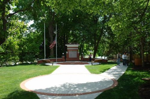 Veterans Monument