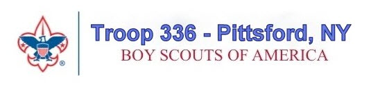 Troop 336 Boy Scouts
