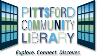 Pittsford Community Library logo