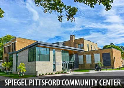 Spiegel Pittsford Community Center
