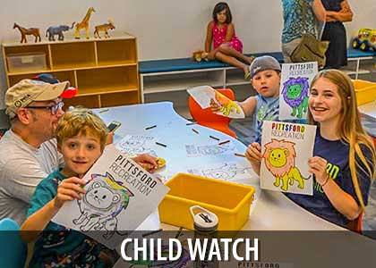 child watch