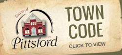 Pittsford Town Code