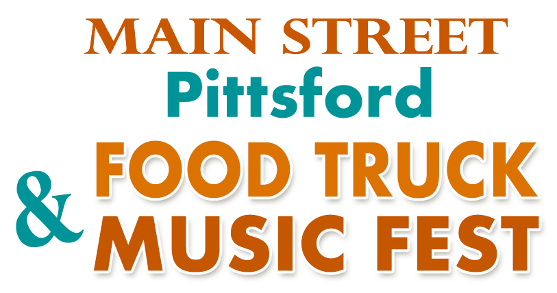 Main Street Pittsford Food Truck and Music Fest